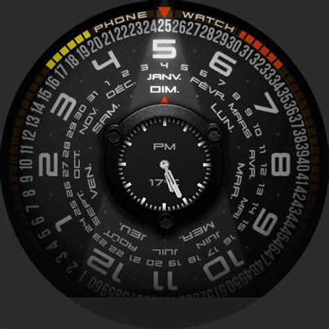 Watch Face   WatchMaker Premium License   Android Apps on Google Play