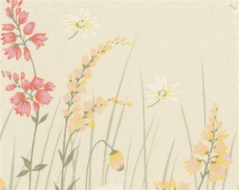 flower design roller blinds spring hedgerow cream roller blinds with a floral pattern