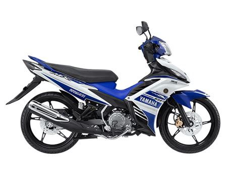 Lu New Jupiter Mx yamaha new jupiter mx spesifikasi dan harga indonesia