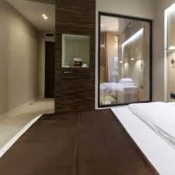 6 suites parentales aux salles de bains sublimes