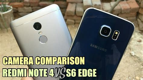 S6 On Redmi Note redmi note 4 vs samsung s6 edge comparison true