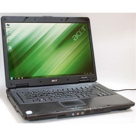 Laptop Acer Ram 1gb acer extensa 5220 laptop celeron 2 00ghz dvdrw 1gb ram 40gb hdd wifi 15 4 quot east