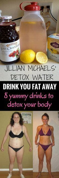 Best Way To Detox And Lose Weight by 17 Best Ideas About Drinks To Lose Weight On
