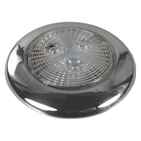 stainless steel ultra thin 75mm led cabin light