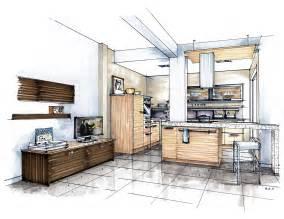 interior design sketches showroom concept in middle east mick ricereto interior