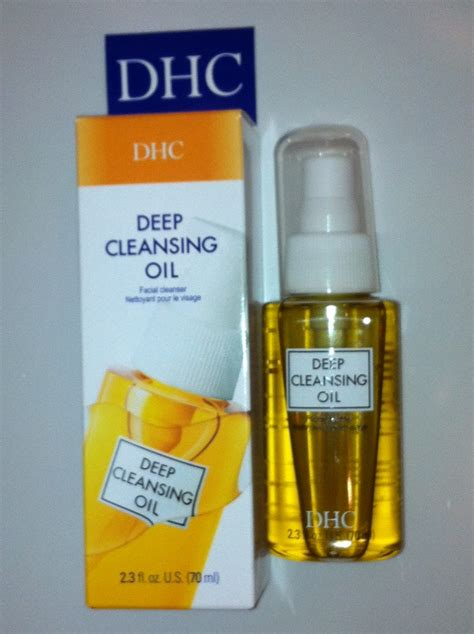 Speed Detox Drink Reviews by Speed Review Dhc Cleansing Skin