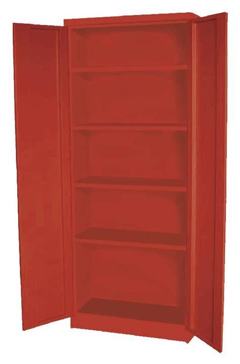 armoire universelle armoire universelle avec 4 etageres reglables mw tools dek7838