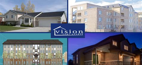 vision real estate property management in utah salt