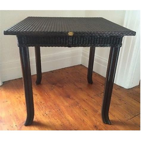 the table stamford stamford table square lloyd loom