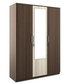 crescent 3 door wardrobe buy at best price in