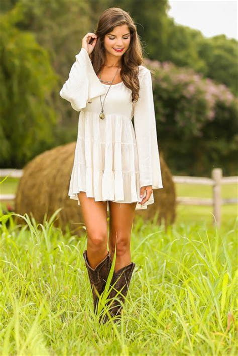 Country Dress 50 summer concert ideas to plan for the festivals