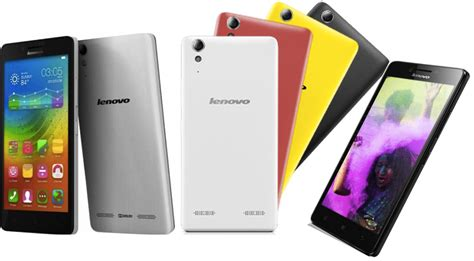 Fleksibel Power On Lenovo A6000 lenovo a6000 review jumia