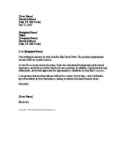 Covering Letter Resume Resume Cover Letter In Response To Ad Longer Cover Letters Templates