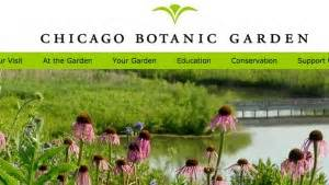 Chicago Botanic Gardens Hours Chicago Botanic Garden Limited Hours