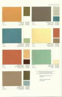 craftsman colors holmes pinterest