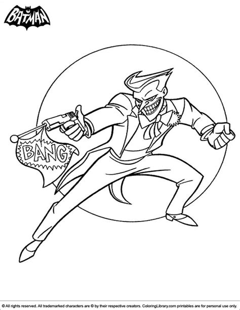 vintage batman coloring pages 15 best batman coloring pages images on pinterest