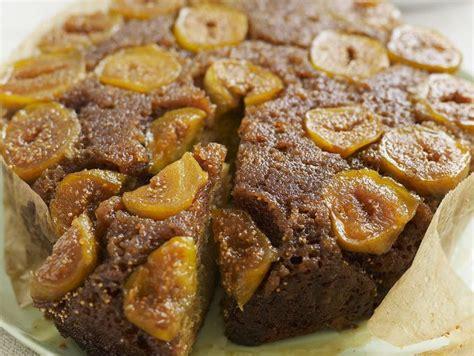 cocinar con higos receta pastel de higos secos actitudfem