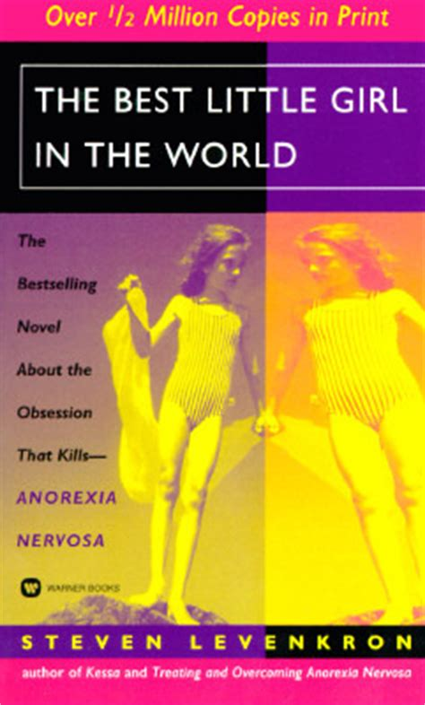 Best Book In The World by The Best In The World By Steven Levenkron