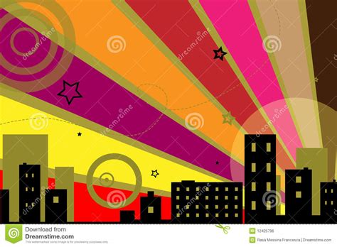 urban design background urban design background vector royalty free stock image