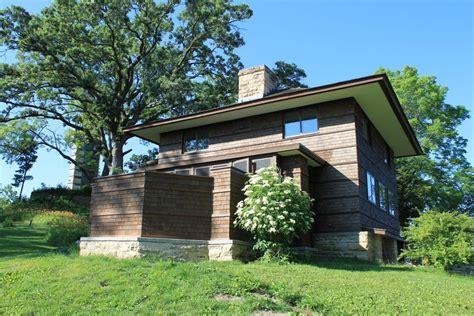 frank lloyd wright foundation tan y deri porch restoration complete frank lloyd wright