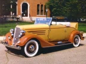 Chevrolet Cabriolet 1934 Chevrolet Cabriolet Convertible Coupe Brown Fsv