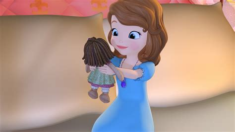 sofa the frist shopgirl jen catch sofia the first once upon a princess