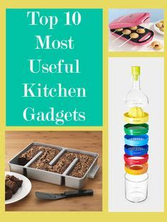 the top 10 most useful kitchen gadgets the kitchn women in the kitchen on pinterest