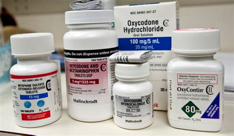 Diet And Detox From Oxcodone by The Counter Medication Addiction