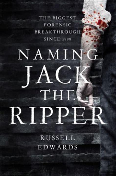 Naming The Ripper mais qui 233 tait l eventreur