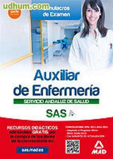 casos practicos auxiliar de enfermeria libro oposicion sas auxiliar enfermeria 1