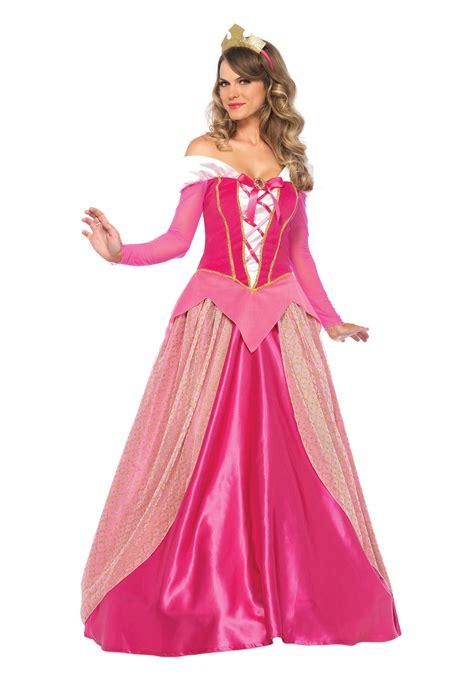 Arora Dress s princess costume