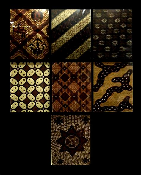 design batik yang bagus batik geometric motif inovation for us