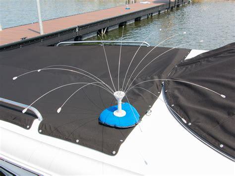 bird b gone spider 360 seagull eliminator - Bird B Gone For Boats