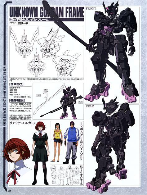 Gundam Iron Blooded Orphan Vual Hg 1 144 Sb Ahe gundam iron blooded orphans yande re