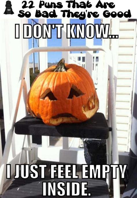 puns    bad theyre good funny halloween