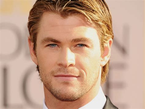 blond male celebrities actors chris hemsworth wallpapers and images wallpapers