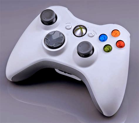 Stik Xbox For Windows cara merubah usb joystick menjadi xbox 360 controller primonymous