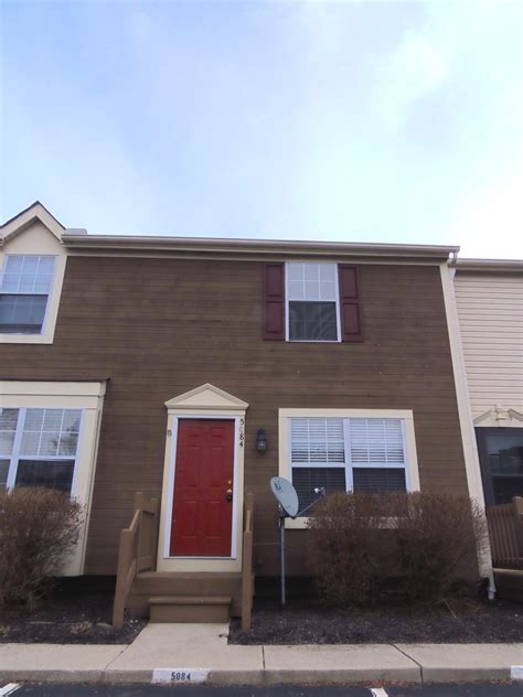 remodeled hilliard condo for rent 187 vip realty