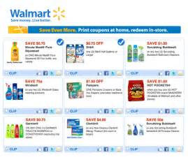 Walmart Automotive Discount Walmart Printable Coupons Coupon Deals Daily
