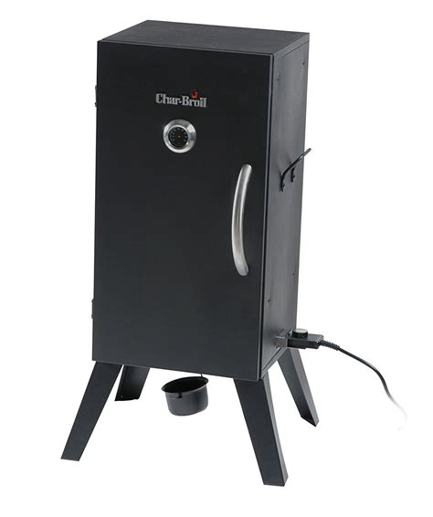 char broil vertical electric smoker review best smoker