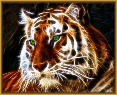 imagenes en 3d de tigres imagenes de tigres en 3d de tigres de bengala fotos de