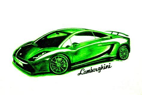 Lime Green Lamborghini For Sale Lime Green Lamborghini Drawing