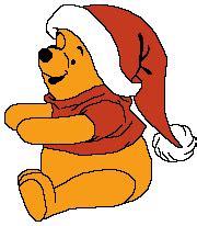 imagenes de winnie de pooh en navidad dibujos de winnie the pooh navidad