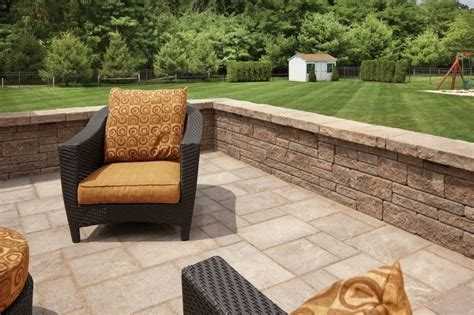 patio seating wall ideas cement patio ideas walkers concrete llc seating walls