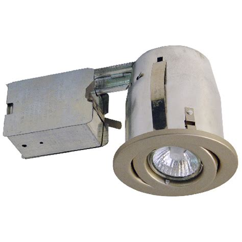 Gu10 Light Fixtures Gu10 Recessed Light Fixture 187 Ls And Lighting