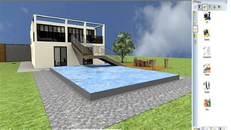 Home Design Software Softonic by Ashoo 3d Cad Architecture 5 Ashoo 3d Cad Architecture 5