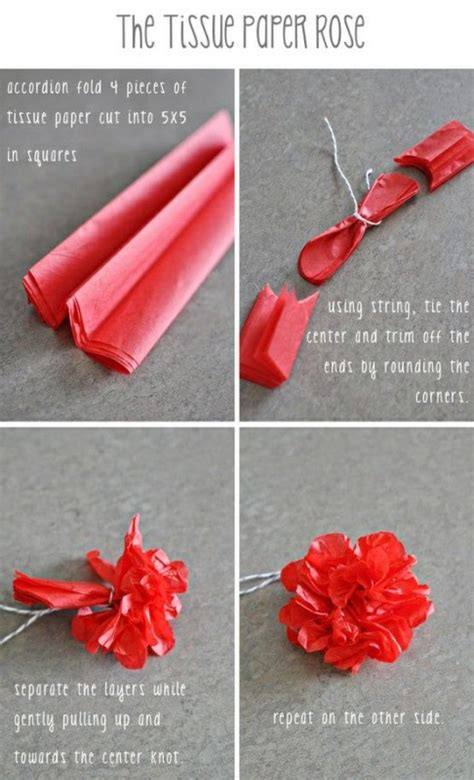 How To Make A Pipe Out Of Paper - 28 simple diy paper craft ideas snappy pixels