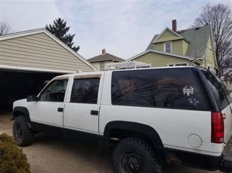how petrol cars work 1994 chevrolet suburban 1500 windshield wipe control 1994 chevy suburban 1500 king cab a real mans truck a great work horse for sale chevrolet