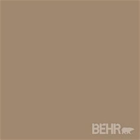 behr brown and guest suite on