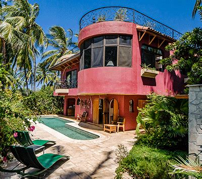 stunning costa rican house with a spectacular coastal view costa rica beach front real estate for sale
